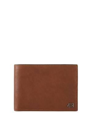 Piquadro Portemonnee Men's Wallet With Flip Up ID