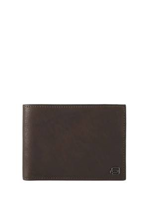 Men's Wallet With Flip Up ID