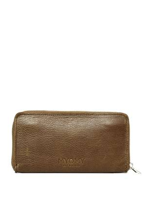 Myomy Do Goods Dames portemonnee My Paper Bag Wallet