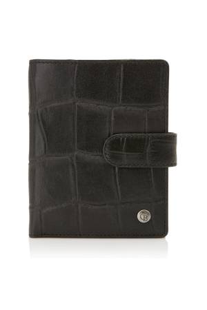 Cocco Ladies Zip Wallet 6 CCS
