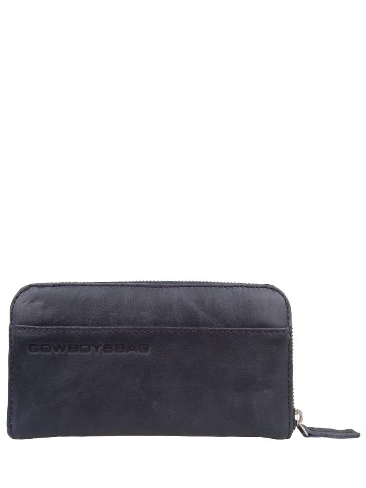 Cowboysbag The Purse 1304 800 blauw | Wennekes.nl