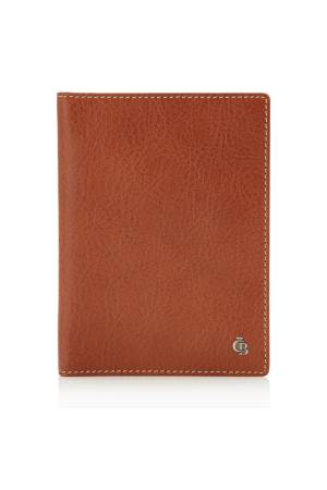 Castelijn & Beerens Klein lederwaren Nova Passport Holder